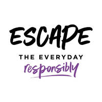 #EscapeTheEveryday