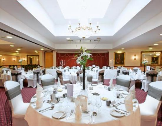 Venues In Torquay Conference Venues In Devon Livermead House Hotel