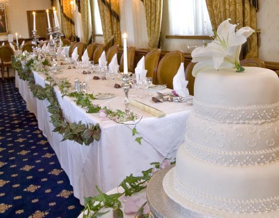 Reception Weddings Venues In Torquay Livermead House Hotel Torquay